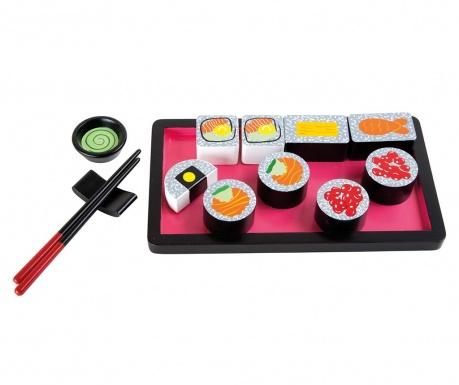 Zabawkowy zestaw do sushi Tokyo