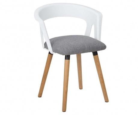 Krzesło Pacific Grey
