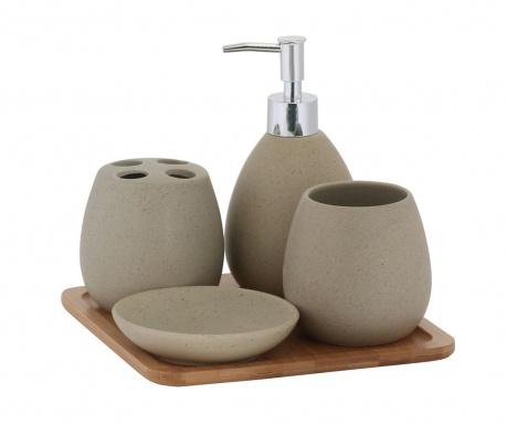 5-dijelni set za kupaonicu Avignon