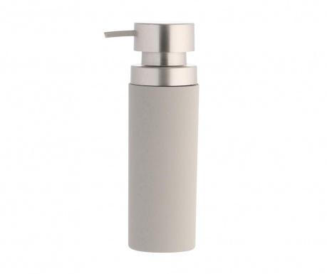 Dispenser pentru crema de corp Lena Grey 350 ml