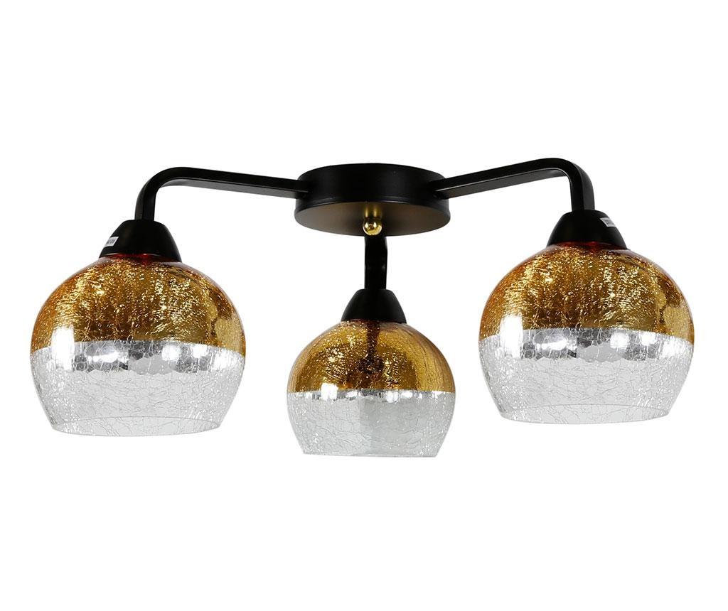 Cromina Trio Gold Csillár