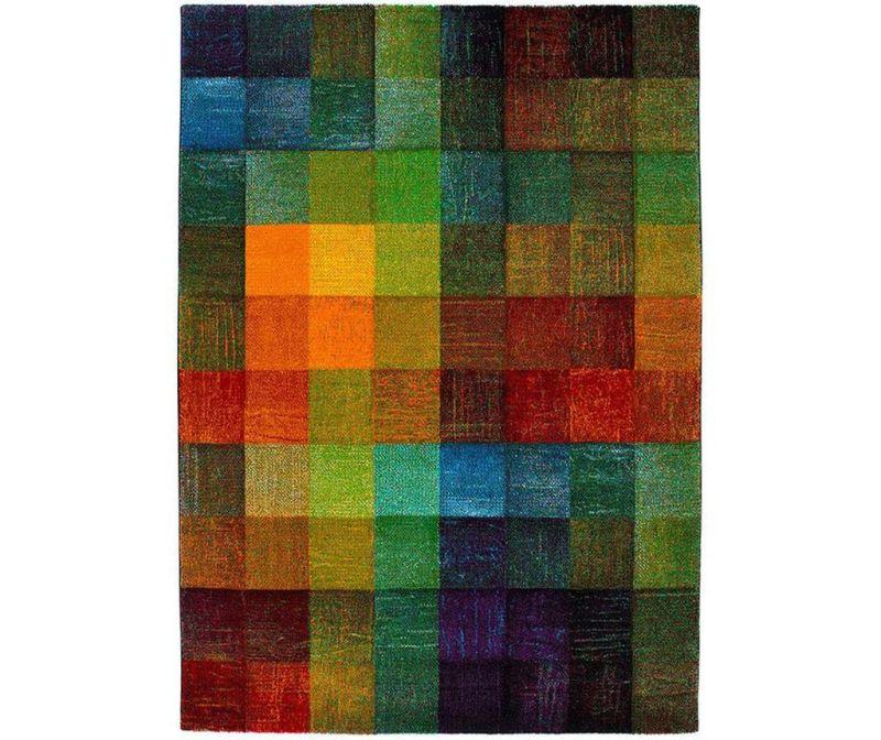 Koberec Belis Squares Pixelize 140x200 cm