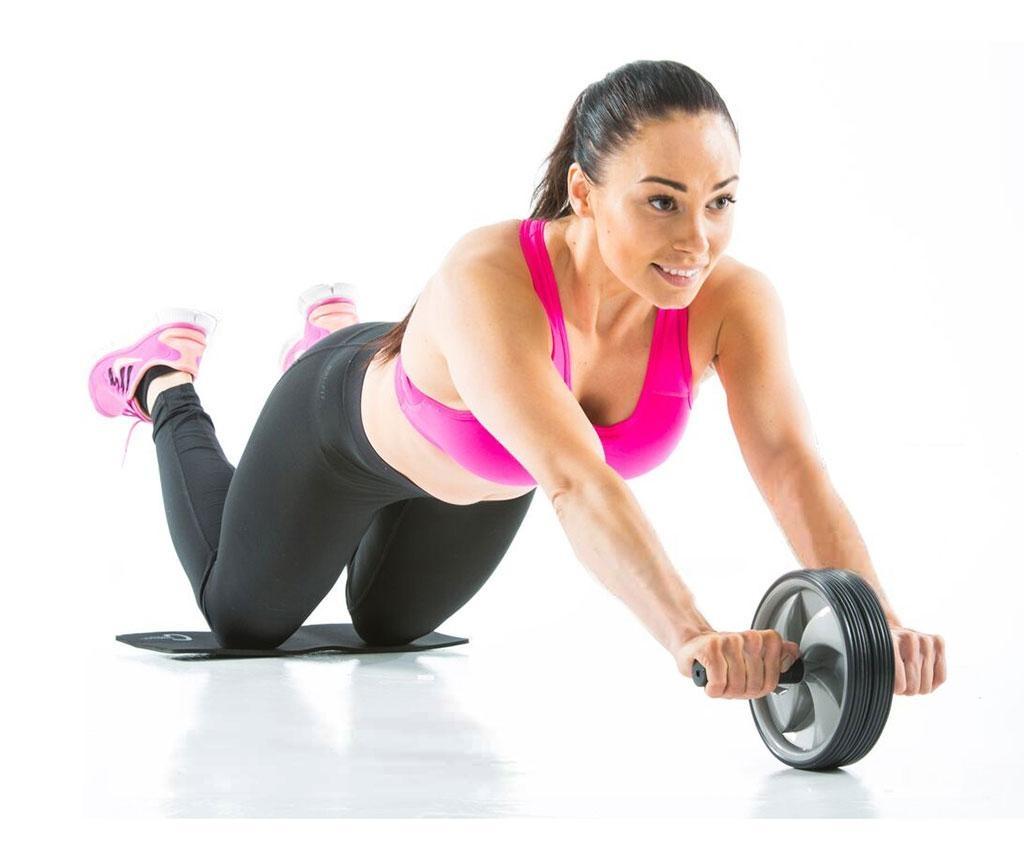 Rola  pentru abdomene Exercise