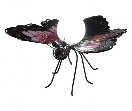 Solarna svjetiljka Lady Butterfly