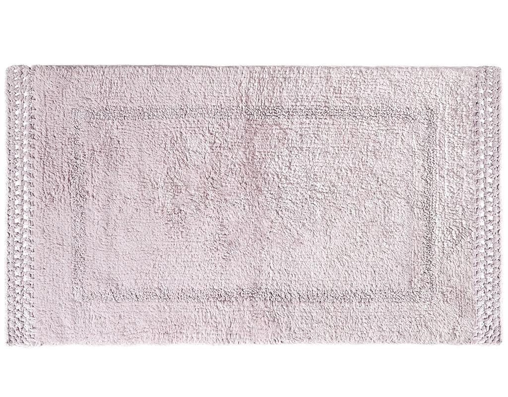 Empire Lilac Fürdőszobai szőnyeg 55x85 cm