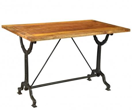 Memory Asztal