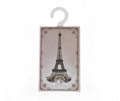 Odświeżacz powietrza do szafy Tour Eiffel