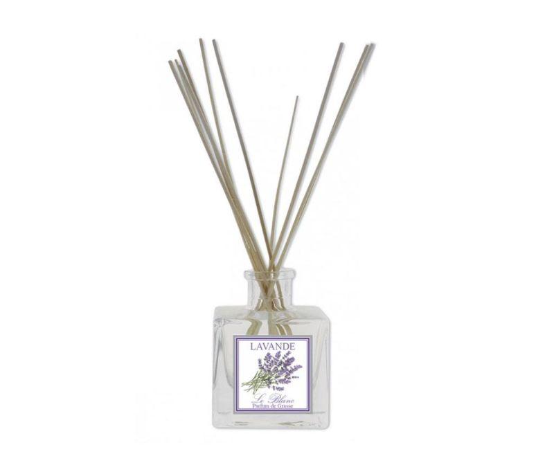 Difuzor cu uleiuri esentiale si betisoare Lavender 50 ml