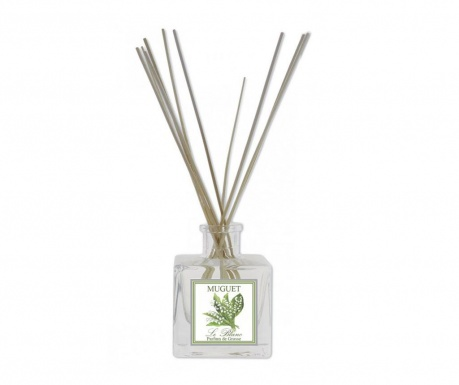 Dyfuzor z olejkami eterycznymi i patyczkami Lily