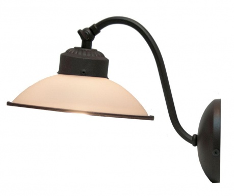 Conneticut Fali lámpa