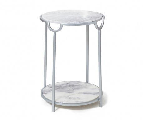 Silver Asztalka