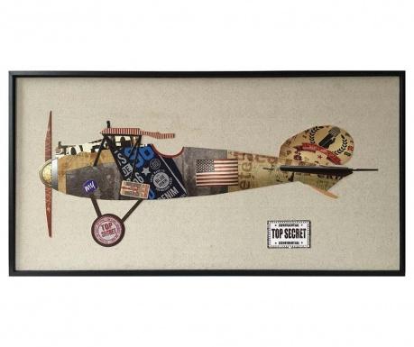 Plane Kép 42x82 cm