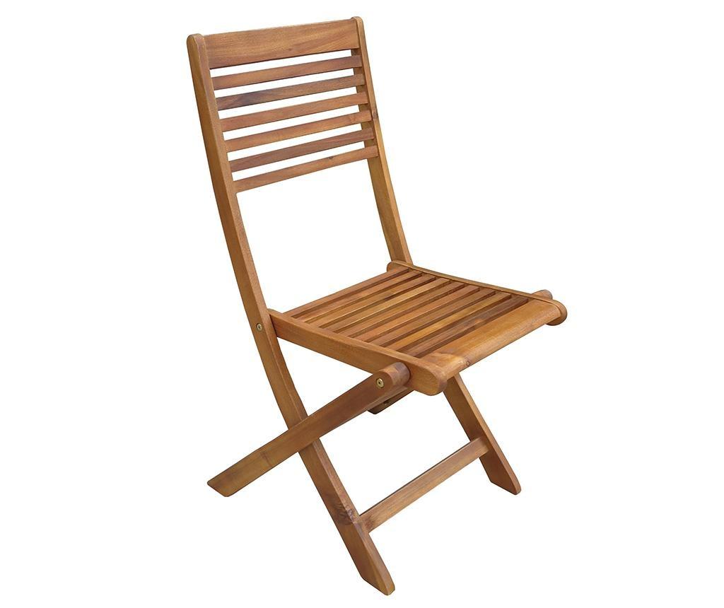 Alicia Összecsukható kültéri szék