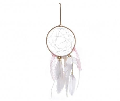 Závěsná světelná dekorace Feathers