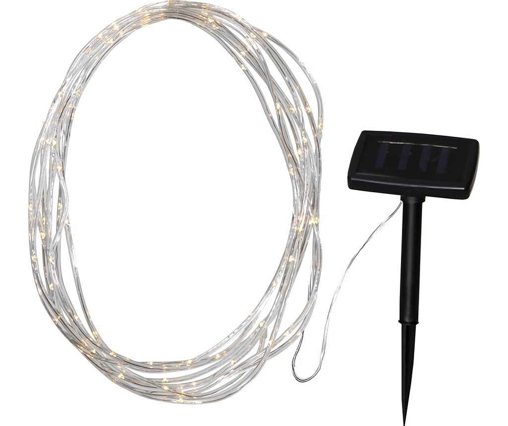Lightchain Napelemes fényfüzér