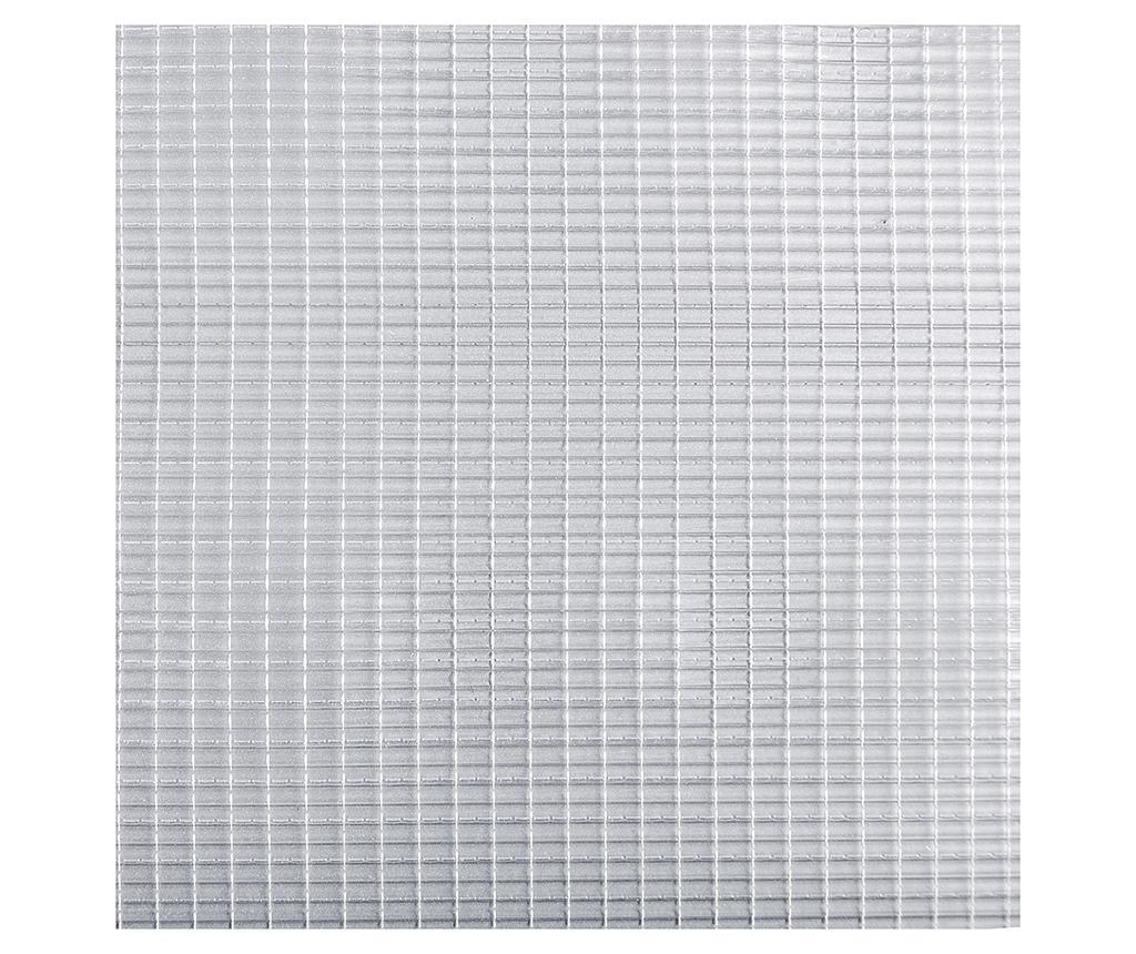 Folija proti drsenju Noni Grey 50x150 cm