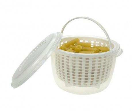 Zdjela  za tjesteninu  s poklopcem Blanca 1.2 L