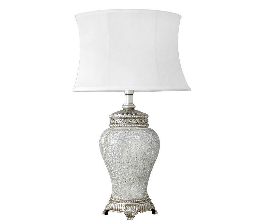 Lampa Silver Sparkle
