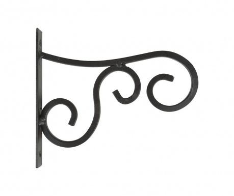 Zidni držač za posude za cvijeće Curly