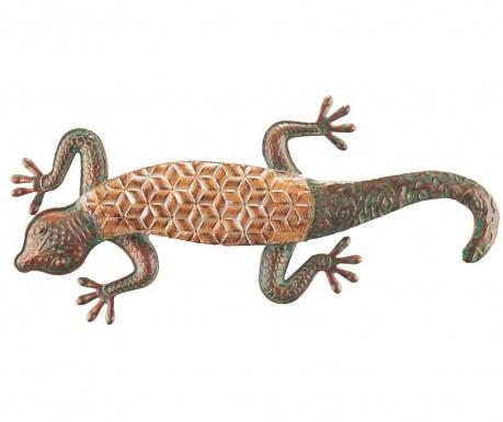 Decoratiune de perete Autumn Lizard