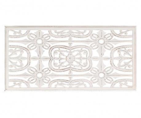 Jaleesa White Fali dekoráció