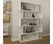 Модул за библиотека Partiro White Beige