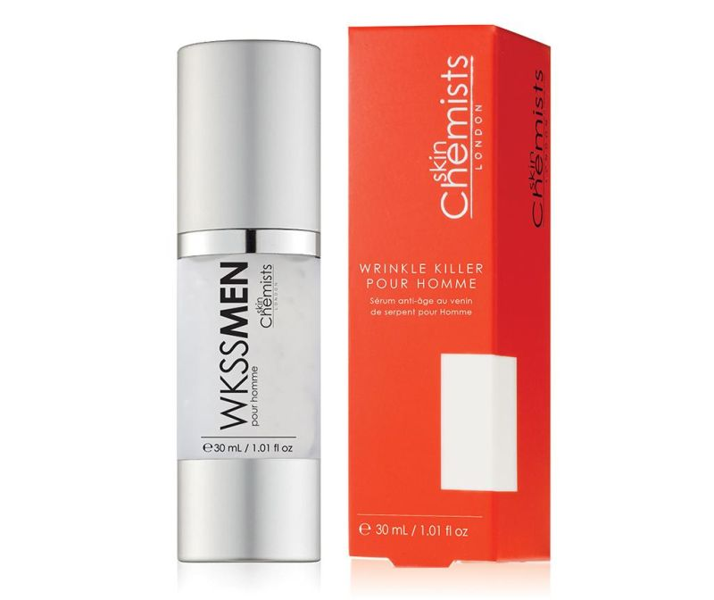 Serum proti staranju kože za moške Wrinkle Killer Duo 30 ml