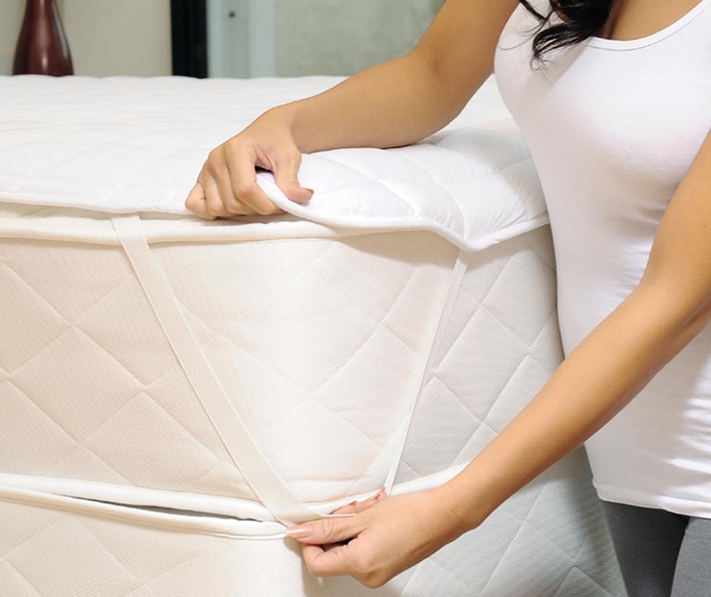 Waterproof Steppelt matracvédő 140x200 cm