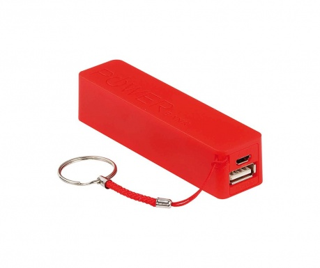 Baterie externa Backup Red
