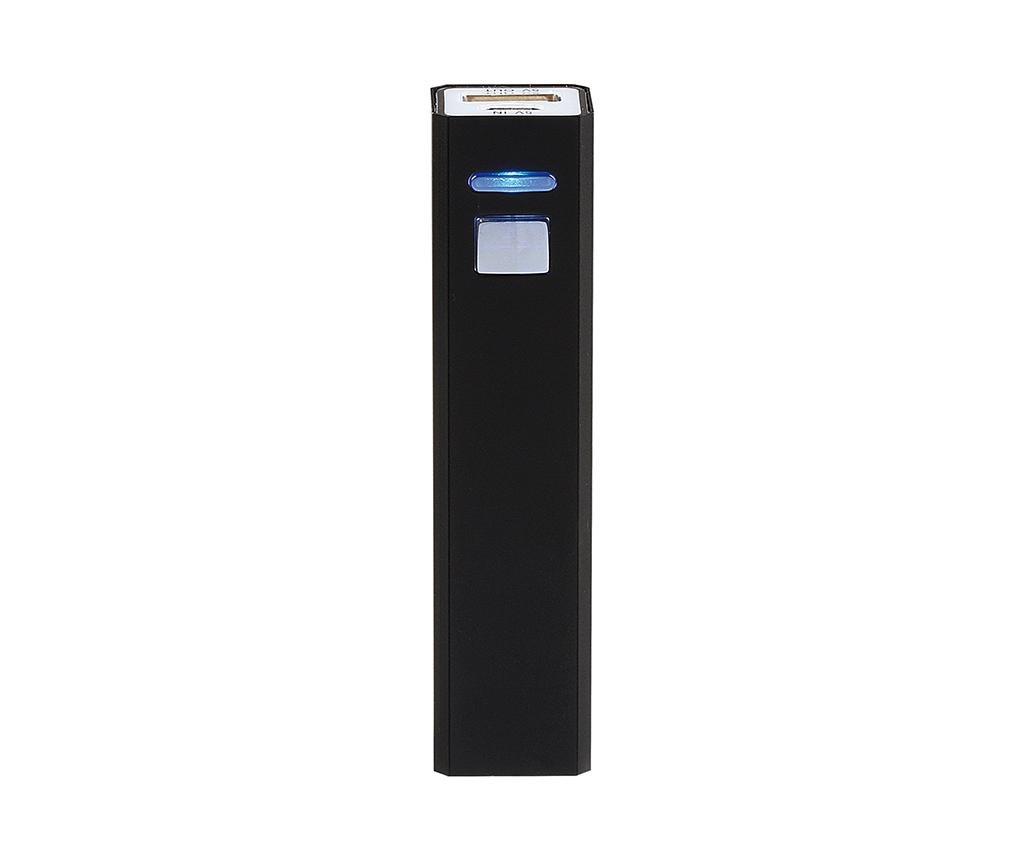 Baterie externa Tech Black