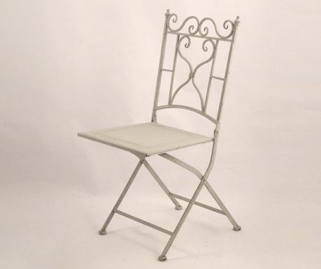 Składane krzesło ogrodowe Hany