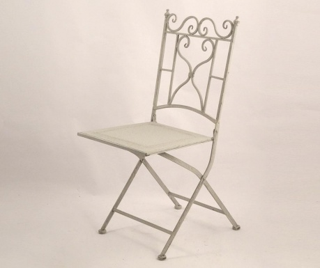 Zložljiv vrtni stol Hany