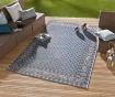Tepih za vanjski prostor Botany Royal Blue 160x230 cm