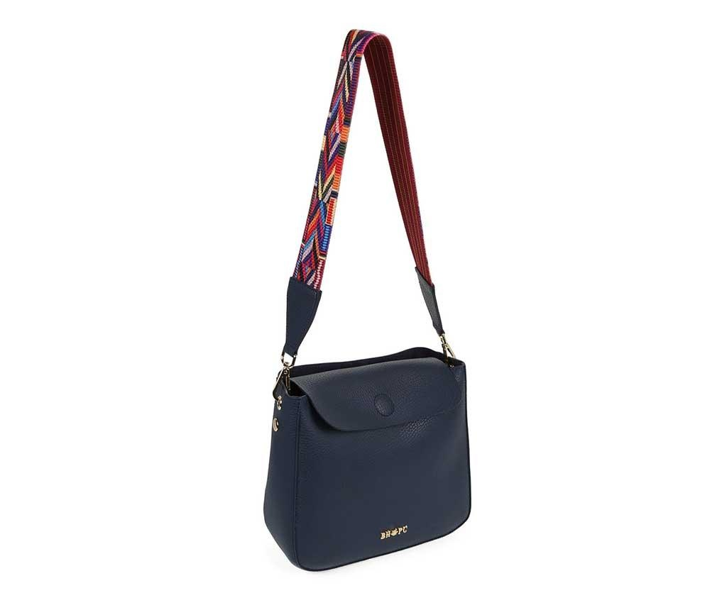 Torba Indie Dark Blue
