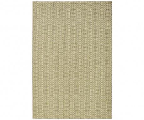 Meadow Coin Green Kültéri szőnyeg 140x200 cm