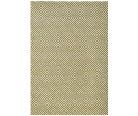 Venkovní koberec Meadow Karo Green