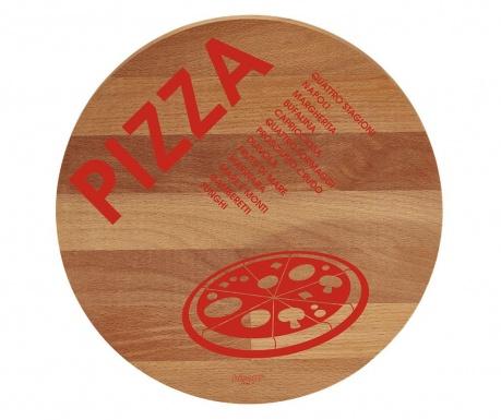 Дъска за рязане Pizza Napoli