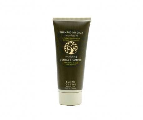 Szampon do suchych włosów Organic Olive 200 ml