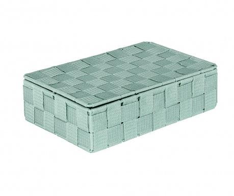 Kutija s poklopcem Adria Mint Long