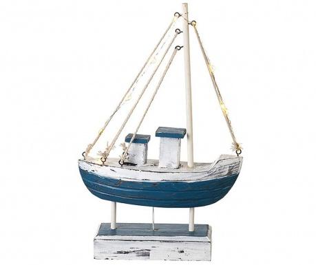 Dekoracja świetlna Muriel Boat
