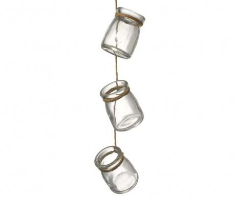 Závěsná dekorace Jars