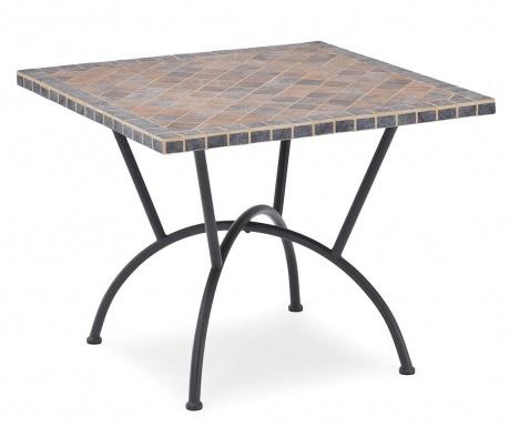 Stôl do exteriéru Tiles Square