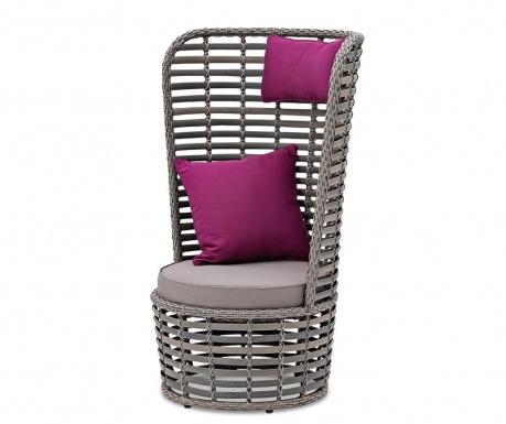 Krzesło ogrodowe Limbaria