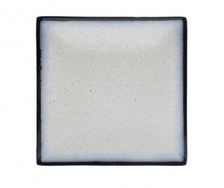 Mělký talíř Andromeda Square