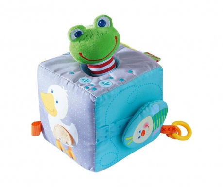 Jucarie Magic Frog