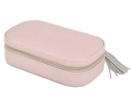 Gracie Pink Ékszertartó doboz