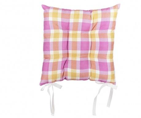 Jastuk za sjedalo Colored Geometric 37x37 cm