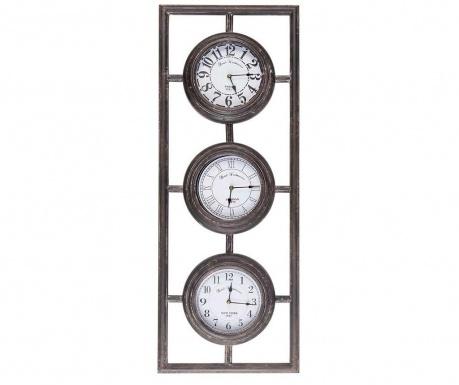 Стенен часовник Trio Vintage