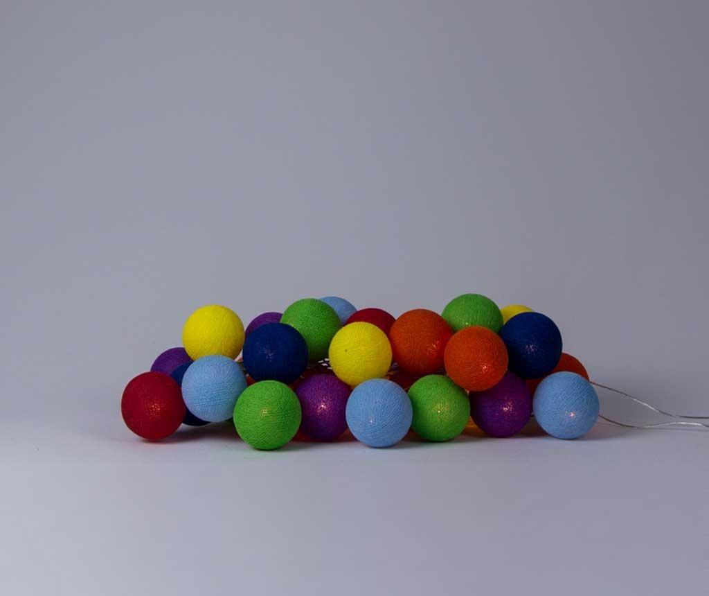 Favorites Rainbow Fényfüzér 264 cm