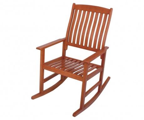 Zewnętrzne krzesło na biegunach Florida
